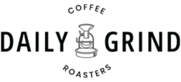 Brand Identity Daily Grind