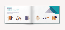 Brand Iconography Exsitu