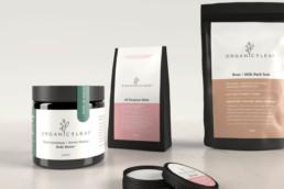 Organic B Leaf products