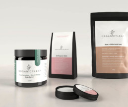Organic B Leaf products